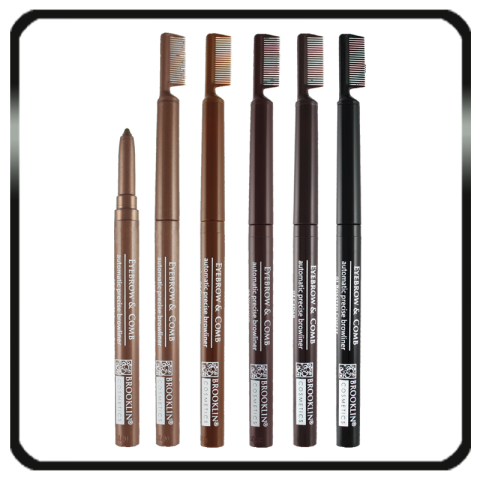 BROOKLIN Automatic Eyebrow Pencil